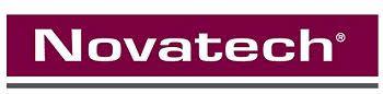 Image result for novatech logo