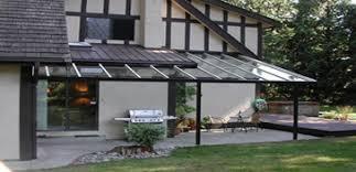 aluminium patio cover surrey:  deckcoverjpg