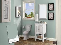 colors paint bathroom
