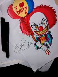 browsing books novels on cindarellapop 22 75 i love derry pennywise