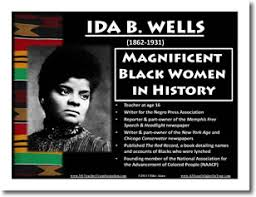 Ida B. Wells Quotes. QuotesGram
