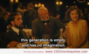 Midnight In Paris (2011) - quotes | 1001 Movie Quotes