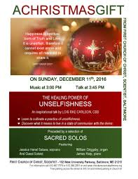 a christmas gift concert and talk first church of christ lecture and concert flyer dec 2016 v2