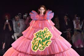 Met Gala <b>2019</b> 'Camp : Notes on <b>Fashion</b>' theme explained
