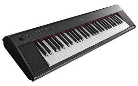 <b>Цифровое</b> пианино <b>Yamaha NP</b>-<b>12B</b>
