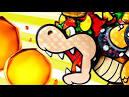 paper mario sticker star music gooper blooper theme