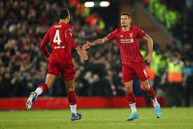 Liverpool vs Brighton & Hove Albion Preview (November 30th, 2019)