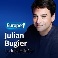 Le club des idées - Julian Bugier
