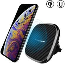 Magnetic Wireless Car Charger - Amazon.co.uk