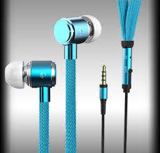 Купить <b>Наушники Noiz Shoelaces Blue</b> по выгодной цене в ...