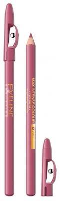 Eveline Cosmetics <b>Контурный карандаш для губ</b> Max Intense Colour