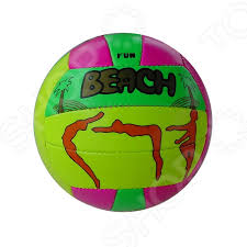 <b>Мяч</b> волейбольный <b>Larsen Beach</b> Fun   СпортТриал - Мичуринск ...