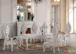 Dining Room Chairs White Dining Luxury Dining Room Furniture With Italian Dining Room