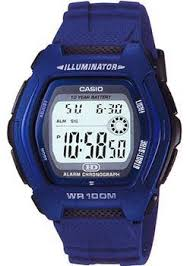 <b>Часы Casio HDD</b>-<b>600C</b>-<b>2A</b> - купить <b>мужские</b> наручные часы в ...
