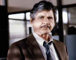 Description: Charles Bronson as Jack Murphy, an antisocial, alcoholic Los Angeles police detective in the motion picture Murphy's Law (1986). - murphys-law-jack-murphy-bronson