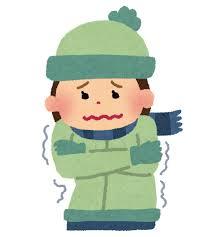 「寒い フリー イラスト」の画像検索結果