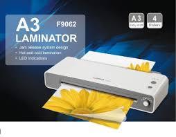 Laminator, <b>COMIX</b>, <b>F9062</b>, Size A3