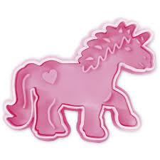 <b>Unicorn</b> 3D <b>Cookie Cutter</b>