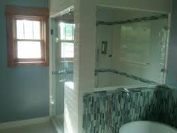bathroom ideas corner shower design: bathrooms woth corner windows bathroom spectacular white guest custom steam shower kits at corner bathroom smallbathroom bathroomideas bathroomdesign