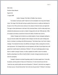 College format research paper How to write a research paper for