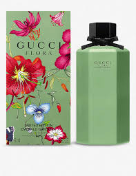 <b>GUCCI</b> - <b>Flora Emerald</b> Gardenia Eau de Toilette | Selfridges.com