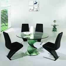 All Glass Dining Room Table Full Size Of Kitchen Acrylic Dining Set And Kitchen Table Unique