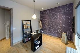 view in gallery home office chalkboard wall for the genius at work design architectural designs beautiful home office chalkboard
