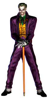 Joker Mugen Character Download