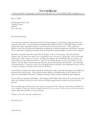 executive cover letter sample experience resumes executive cover letter sample
