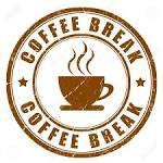 Images & Illustrations of coffee break
