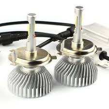 <b>10pcs T10</b> Wedge Samsung <b>High Power 1W</b> LED Light Bulbs ...