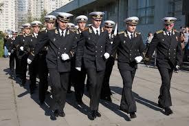 <b>Учебный военный</b> центр