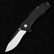 Купить <b>складной нож</b> Raven <b>D2</b> арт: 144762381 - QSP недорого в ...