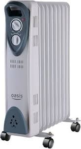<b>Масляный радиатор Oasis UT-25</b> купить недорого в Минске ...
