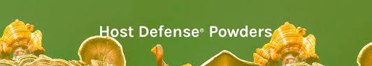 Host Defense® <b>Powders</b>– Host Defense <b>Mushrooms</b>