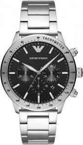 Мужские наручные <b>часы Emporio Armani</b> — купить на ...