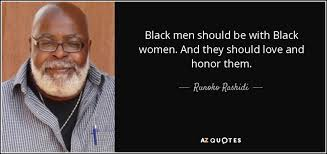 Image result for black women love black men