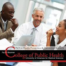 PhD in Health Promotion and Prevention Research UAMS College of Public Health