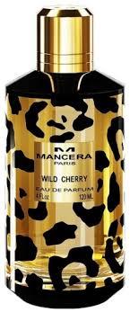 Mancera Wild Cherry EdP 120ml in duty-free at airport Domodedovo