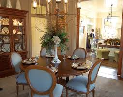 dining room table centerpieces design