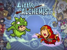 game review little alchemist mobile game review little alchemist mobile