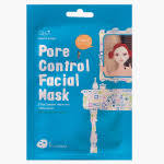 <b>Cettua</b> Clean & Simple Pore Control <b>Facial Mask</b>