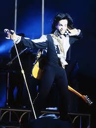 <b>Prince</b> singles discography - Wikipedia