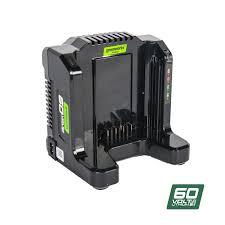 <b>Зарядное устройство Greenworks G60UC</b> 60V 2918507 (1,9 А ...
