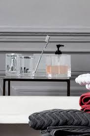 <b>Стакан для зубных щеток</b> - Серебристый/Мистер - HOME   H&M ...