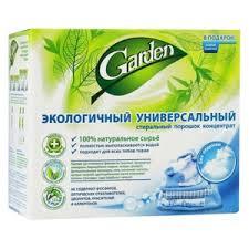 <b>Стиральный порошок Garden</b> экологичный <b>универсальный</b> ...
