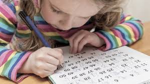 why is math so hard for my child help for math trouble dyscalculia a student struggles to solve math problems