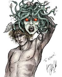 Image result for medusa pictures