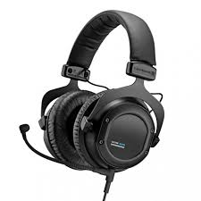 HEADSET (หูฟัง) <b>BEYERDYNAMIC CUSTOM GAME</b> STEREO ...