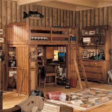 large size of rustic kids bedroom furniture plank bunk bed underneath desk with display bookcases wood bunk bed dresser desk